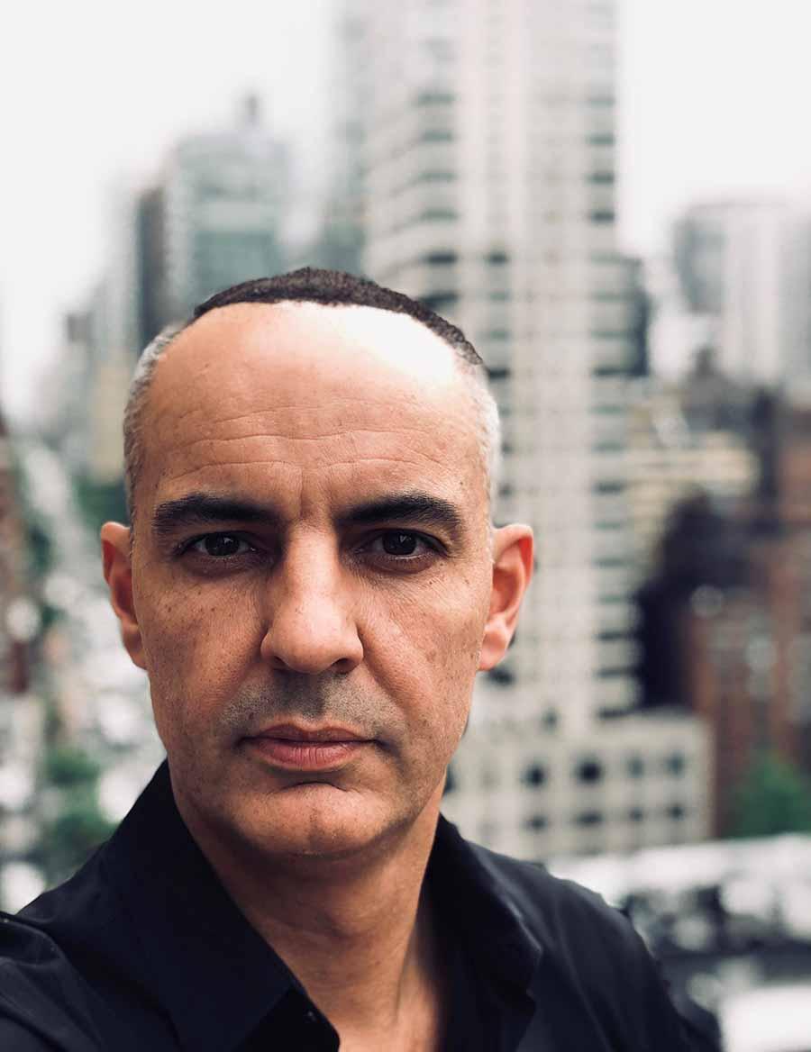 Max Crespo