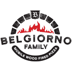 Belgiorno Wood Fired Pizza