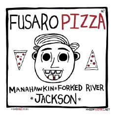 Fusaro's Pizza