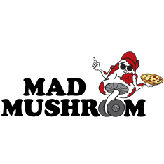 Mad Mushroom – WEST LAFAYETTE