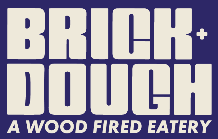 Brick + Dough