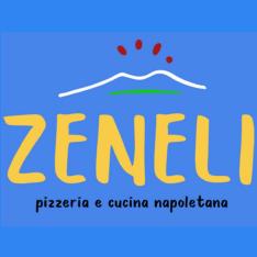 Zeneli Pizzeria e Cucina Napoletana