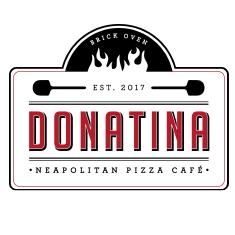 Donatina Napolitan Pizza Café