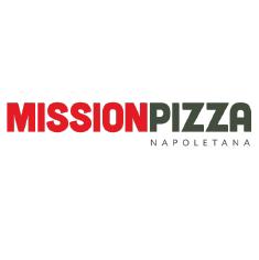 Mission Pizza Napoletana